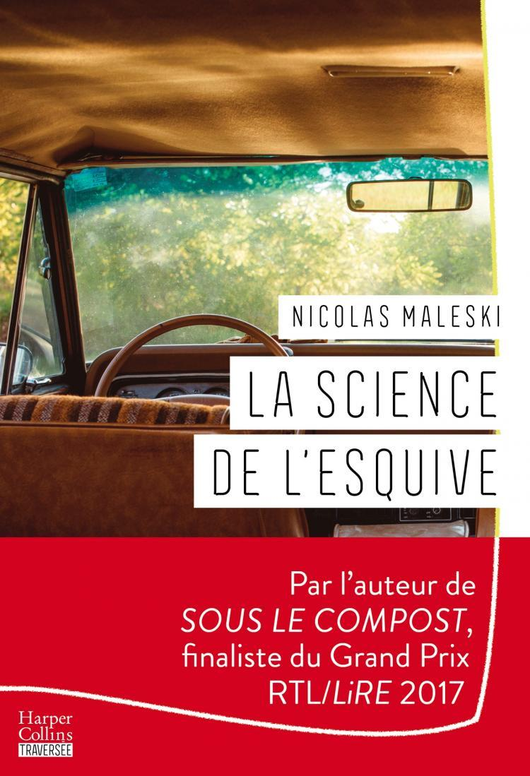 science de l'esquive